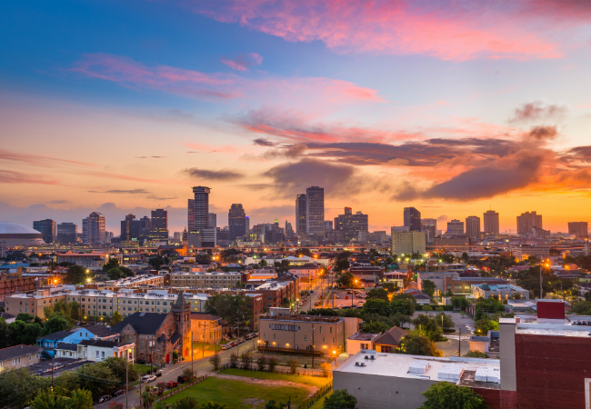 new orleans sunset cruise promo codes